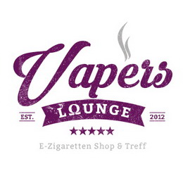 Logo Vapers Lounge